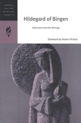 Hildegard of Bingen: Selections from Her Writings   -     By: Emilie Griffin