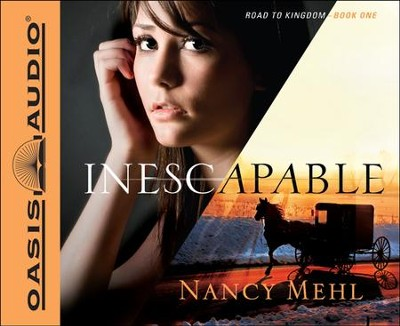 Inescapable Unabridged Audiobook on CD  -     Narrated By: Brooke Heldman     By: Nancy Mehl