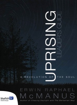 Uprising: Leader's Guide  -     By: Erwin Raphael McManus