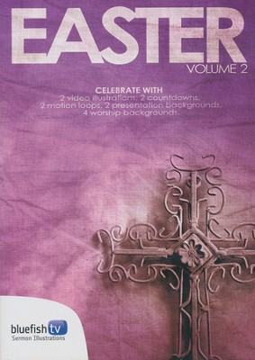 Easter, Volume 2 DVD  -