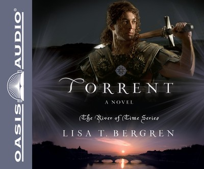 Torrent: A Novel Unabridged Audiobook on CD  -     Narrated By: Pam Turlow     By: Lisa T. Bergren