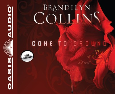 Gone to Ground: A Novel Unabridged Audiobook on CD  -     By: Brandilyn Collins
