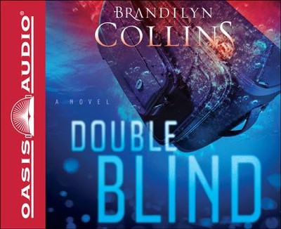 Double Blind: A Novel Unabridged Audiobook on CD  -     By: Brandilyn Collins