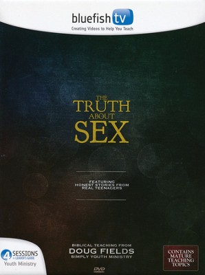 The Truth About Sex, DVD Curriculum Kit for Youth Ministry  -     By: Doug Fields