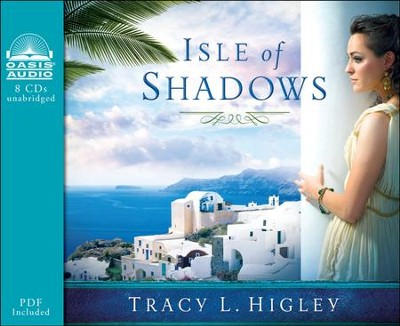 Isle of Shadows Unabridged Audiobook on CD  -     By: Tracy L. Higley