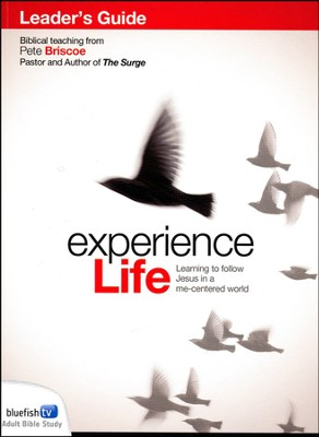Experience Life Leader's Guide  -     By: Pete Briscoe