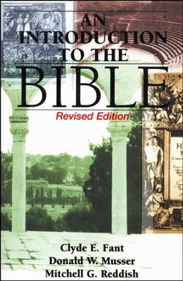 An Introduction to the Bible: Revised Edition  -
