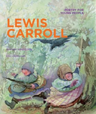 Lewis Carroll  -     By: Lewis Carroll