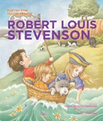 Robert Louis Stevenson  -     By: Robert Louis Stevenson