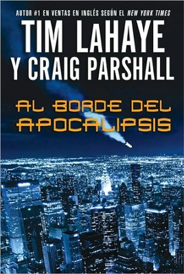 Al borde del Apocalipsis, Volume 1, The Edge of Apocalypse, The End Series  -     By: Tim Lahaye