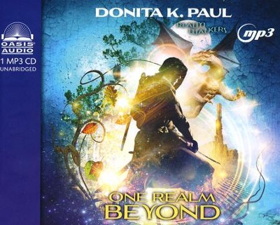 One Realm Beyond - unabridged audiobook on MP3-CD  -     By: Danika K. Paul