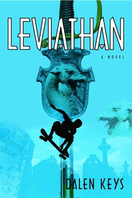 Leviathan    -     By: Dalen Keys