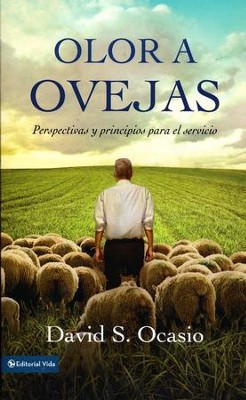 Olor a Ovejas (The Smell of the Sheep)  -     By: David Samuel
