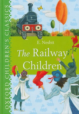 The Railway Children  -     By: Edith Nesbit