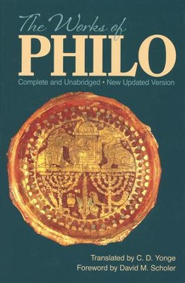 The Works of Philo - Slightly Imperfect   -