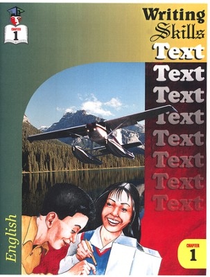 PAC English 3: Writing Skills Student Text, Chapter 1   -