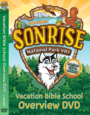 SonRise National Park Overview DVD  -