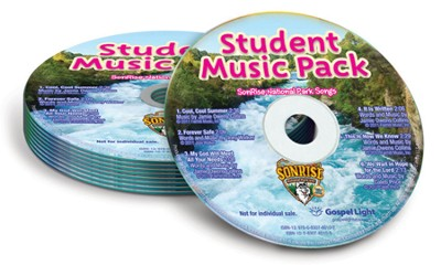 Multi Pac CD, Package of 10  -