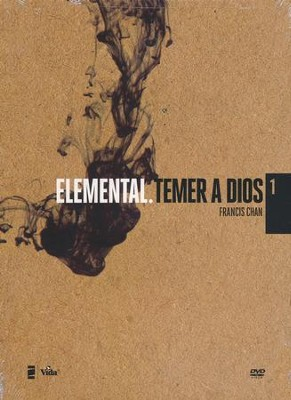 Elemental #1: Temer a Dios  (Basic #1: Fear God), DVD  -     By: Francis Chan