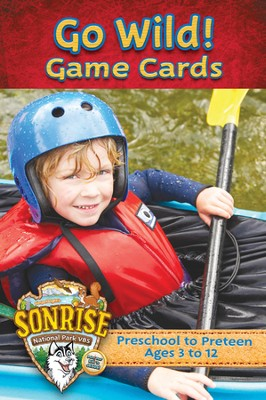 Recreation Cards, Package of 24  -