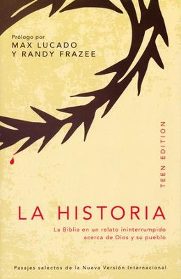 La Historia para Adolescentes  (The Story for Teens)  -