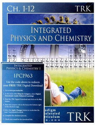 Integrated Physics and Chemistry Teacher's Guide    -