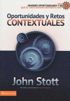 Oportunidades y Retos Contextuales  (Contextual Opportunities and Challenges)  -     By: Zondervan
