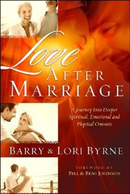 Love After Marriage  -     By: Barry Byrne, Lori Byrne