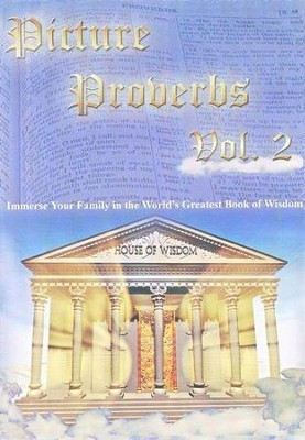 Picture Proverbs Volume 2   -     By: Dr. S.M. Davis