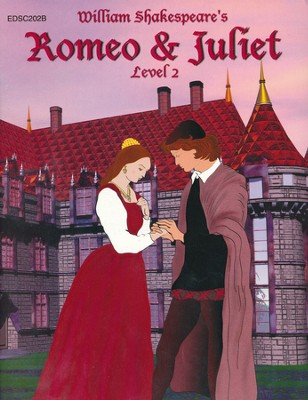 Romeo & Juliet Level 2, Study Guide  -