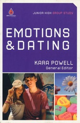 Emotions & Dating: Junior High Group Study  -     By: Kara Powell Ph.D.