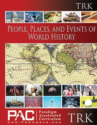 World History Teacher's Resource Kit    -