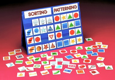 Sorting Table Top Pocket Chart    -