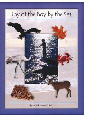 Joy of the Boy by the Sea   -     By: Ronald E. Johnson Ph.D.