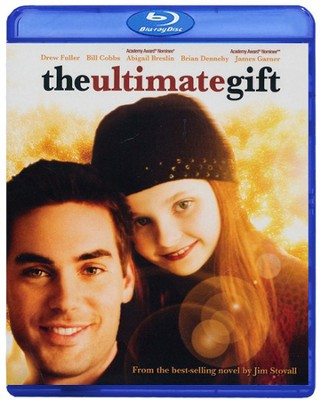 The Ultimate Gift, Blu-ray    -