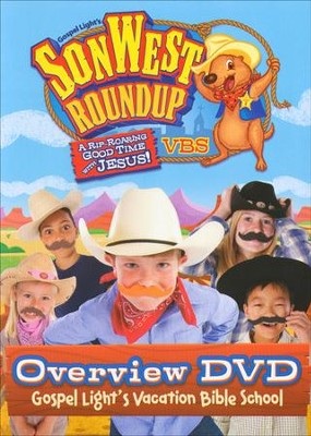 SonWest Roundup: Overview DVD  -