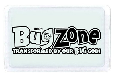 Bugzone Magnifier (Package 5)  -