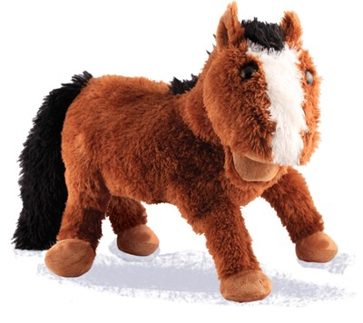 SonWest Roundup: Penny the Pony Puppet  -