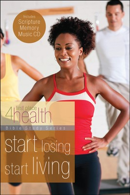 Start Losing, Start Living  -     By: First Place 4 Health, Carole Lewis
