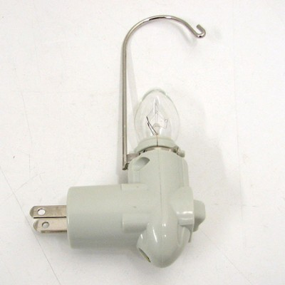 Rotating Nightlight Plug for Switchables Covers  -