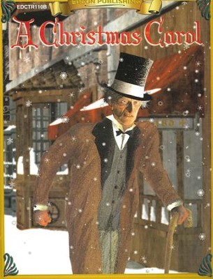 A Christmas Carol Workbook edition  -     By: Charles Dickens