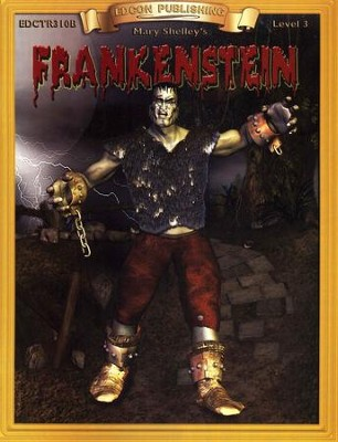 Frankenstein Workbook edition  -     By: Mary Shelly