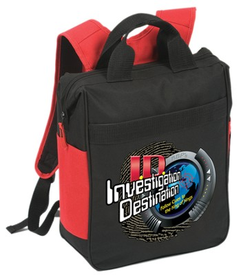 I.D. Backpack  -