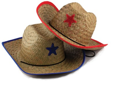 SonWest Roundup: Child's Cowboy Hat  -
