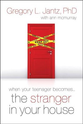 The Stranger in Your House  -     By: Gregory Jantz