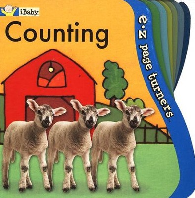 E-Z Page Turners Counting   -