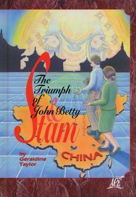 The Triumph of John and Betty Stam   -     By: Geraldine Taylor