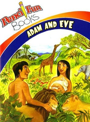 Adam and Eve, 10-pack  -