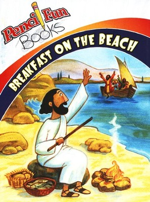 Breakfast on the Beach, 10-pack  -
