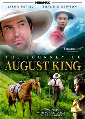 The Journey of August King   -